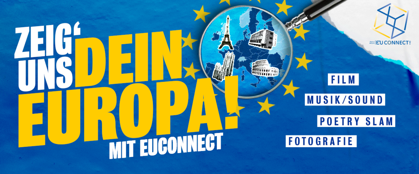 Main Header Image for EUConnect