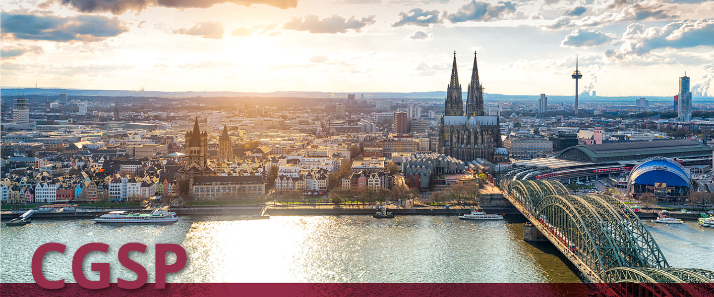 Cologne Global Study Program; Photo: Simon, Fotolia.com