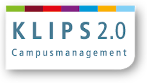 Klips 2.0 Campusmanagement logo