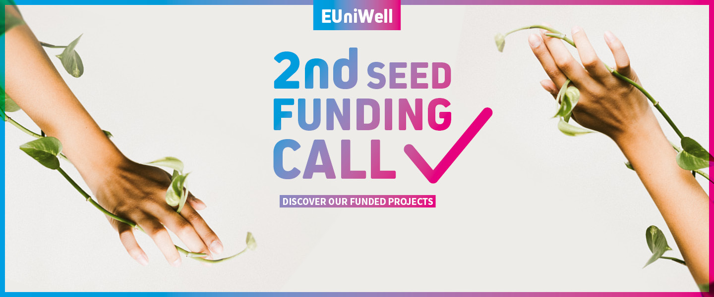 2nd Seed Funding Call
